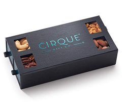 Gourmet Nut Gift Box – Freshly Roasted Assorted Nut Tray for Holiday and Corporate Gifting ...