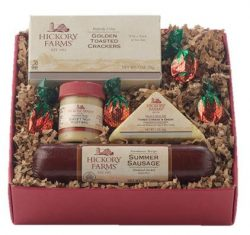 Hickory Farms Holiday Favorites