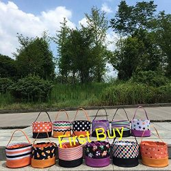 Gift Bags & Wrapping – 20pcs/lot New Arrival Monogram Kids Toy Storage Candy Tote Pump ...