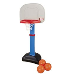 Little Tikes EasyScore Basketball Set (Amazon Exclusive)