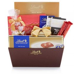 Grand Assortment Gift Basket