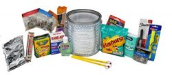 Teacher Survival Kit Gift Idea | Appreciation Week | PTA Silent Auction