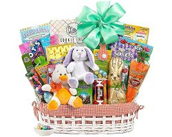Ultimate Easter Assortment Gift Basket by Wine Country Gift Baskets