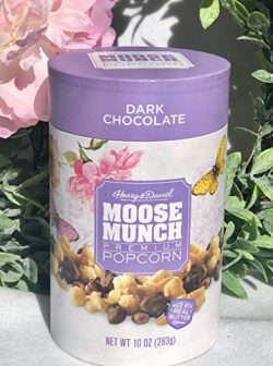 Spring Moose Munch Dark Chocolate – Beautiful Gift