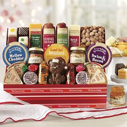 20 Holiday Favorites from The Swiss Colony
