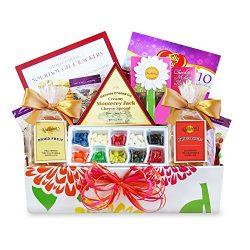California Delicious Fabulous Sweets Box