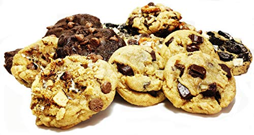 Mother's Day Cookies Assorted Fresh Baked Goods Gift
