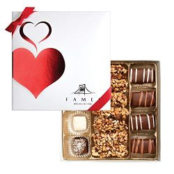 Chocolate Gift Box For Mom – Gift Mom with Fresh Hand-made Chocolate – Your Mom Will ...