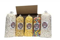 Popcorn Assortment