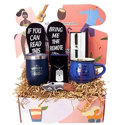 Fathers Day Gifts by Silly Obsessions. Father's Day Gifts from Daughter, Son, Wife. Dad Gi ...