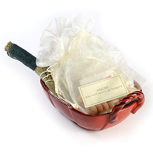 Unique Housewarming Gifts for New Home Owners – Traditional Italian Gift Basket for Happin ...