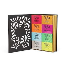 Thoughtfully Gifts, Tea Story: A Tea Lover's Gift Set, 8 Different Tea Flavors, Including  ...
