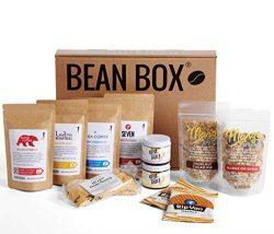 Bean Box – Good Morning Coffee Gift Box