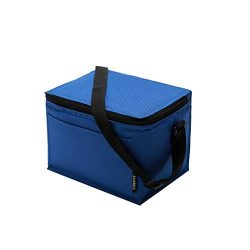 Euone Clearance Sales, Insulated Lunch Bag For Women Men Kids Cooler Adults Tote Food Lunch Box  ...