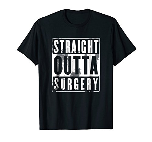 Get Well Soon Gifts Post Surgery Men Women Tee Shirts