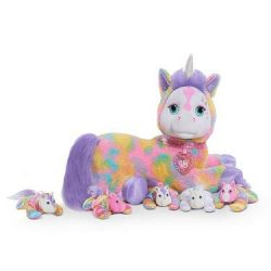 EXCLUSIVE Toys R Us UNICORN Surprise Stuffed Figure – Skyla