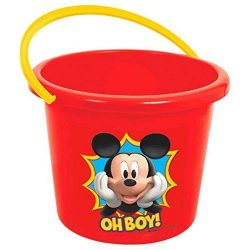 Amscan favor container jumbo mickey