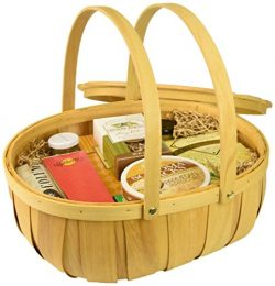 California Delicious Summer Fun Picnic Appreciation Gift Basket