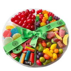 Kosher Camp Packages and Gifts – Kosher Snack and Kosher Candy – Oh! Nuts (6 Section ...