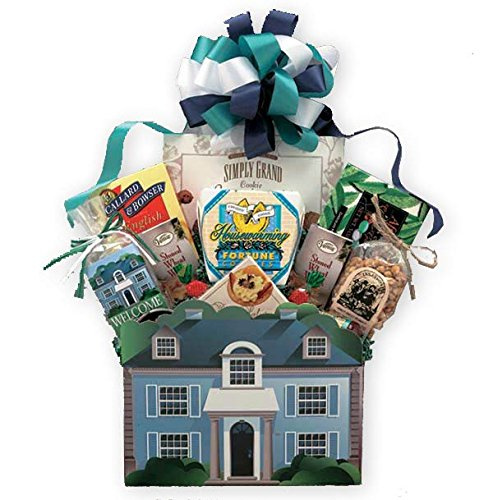 Welcome Home Gift Box Md