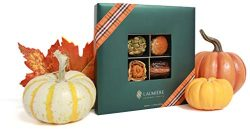 The Gourmet Fruits Halloween Gift | Square Box (16 Pieces) | Limited Edition Assortment | Hallow ...