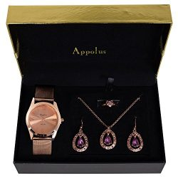 Gifts For Women – Best Gift for Mom Wife Girlfriend Birthday Graduation Anniversary – ...