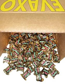 LUV BOX INCLUDING MilkyWay Classic Chocolate Candy Bars 5 POUND Bulk of Minis Snacks in a box fo ...