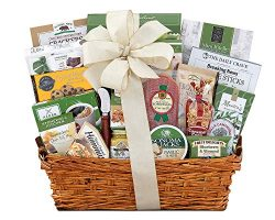 Wine Country Gift Baskets With Our Sincere Condolences Sympathy Gift Basket