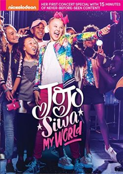 JoJo Siwa: My World
