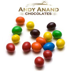 Andy Anand Milk Chocolate Peanuts Sugar Free Gift Boxed & Greeting Card, Delicious, Succulen ...
