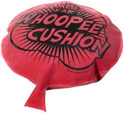 Forum Novelties 16″ Mega Fart Whoopee Cushion