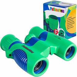 Binoculars for kids – 8×21 Compact and Lightweight Cool Toys for Boys and Girls ̵ ...