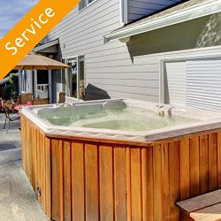 Hot Tub Cleaning Service – Deep Cleaning