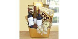 Golden Vineyard Gourmet Gift