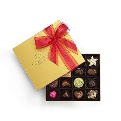 Godiva Chocolatier Godiva Chocolatier Limited Edition 2019 Valentine's Day Ballotin, 19 Co ...