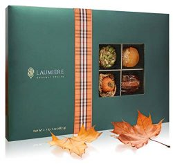 The Gourmet Fall Collection | Rectangle Box (24 Pieces) | Limited Edition Gift Assortment | Fall ...