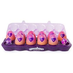 Hatchimals CollEGGtibles,  12 Pack Egg Carton with Exclusive Season 4 Hatchimals CollEGGtibles,  ...