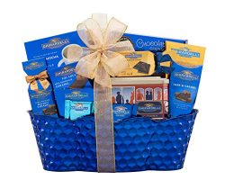 Remarkable Gift Co Ghirardelli Chocolate Collection
