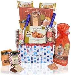 Christmas Snacks Variety Gift Care Package – Ghirardelli,Truffles, Shortbread, Christmas G ...