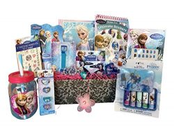 Christmas Gift Baskets for Girls with Themed Novelties and Accessories, Best Gift Ideas for any  ...