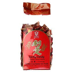 Chinese Good Luck Candy