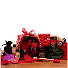 Valentines Day Care Package For Couples – The Game Of Love Valentines Day Gifts