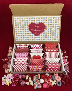 Valentines Day Bento Box Care Package