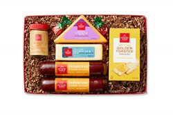 Hickory Farms Family Tradition
