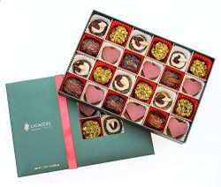 International Women's Day Collection – Rectangle Box (24 Pieces) – Gifts for w ...