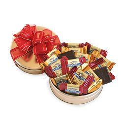 California Delicious Ghirardelli Galore Gift Tin