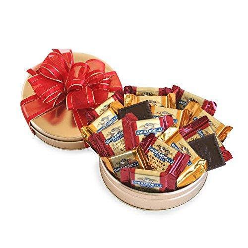 California Delicious Ghirardelli Galore Gift Tin
