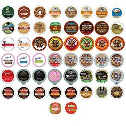 Coffee, Tea, Cider,Cappuccino, and Hot Chocolate Single Serve Cups For Keurig K cup Brewers, Per ...