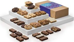 Fairytale Brownies Thinking of You Ultimate Bar Sprite Cookie Combo Gourmet Chocolate Food Gift  ...