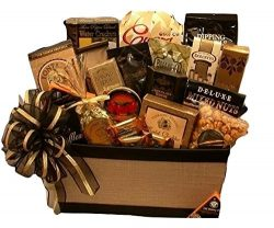 The Metropolitan Executive Gourmet Gift Basket